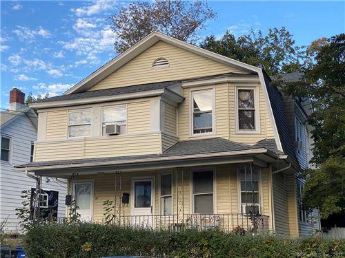Photo of 116 Morningside Drive, Bridgeport, CT 06606 (MLS # 170447011)