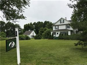 Photo of 159 Cherry Hill Road, Middlefield, CT 06455 (MLS # 170073012)