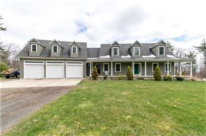 Photo of 107 Old Town Road, Hartland, CT 06027 (MLS # 170075012)