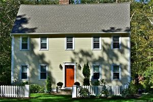 Photo of 63 Old Town Street, East Haddam, CT 06423 (MLS # 170110012)