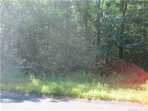 Photo of 0 Old Blue Hills Road, Durham, CT 06422 (MLS # 170120012)
