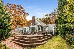 Photo of 137 Shore Drive, Lyme, CT 06371 (MLS # 170123012)