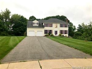 Photo of 95 Thornton Court, Middletown, CT 06457 (MLS # 170158012)