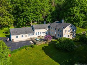 Photo of 77 East West Hill Road, Barkhamsted, CT 06063 (MLS # 170206012)