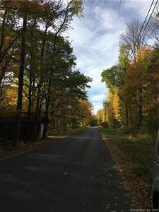 Photo of 166+ East Hi-View Road, Hartland, CT 06091 (MLS # 170244012)