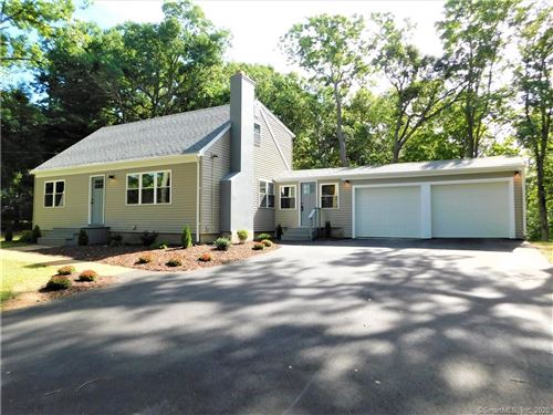 Photo of 247 Mountain Spring Road, Tolland, CT 06084 (MLS # 170332012)