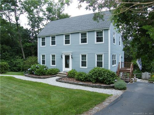Photo of 270 Middlesex Avenue, Chester, CT 06412 (MLS # 170422012)