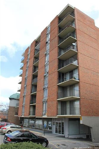 Photo of 87 Glenbrook Road #5F, Stamford, CT 06902 (MLS # 170445012)