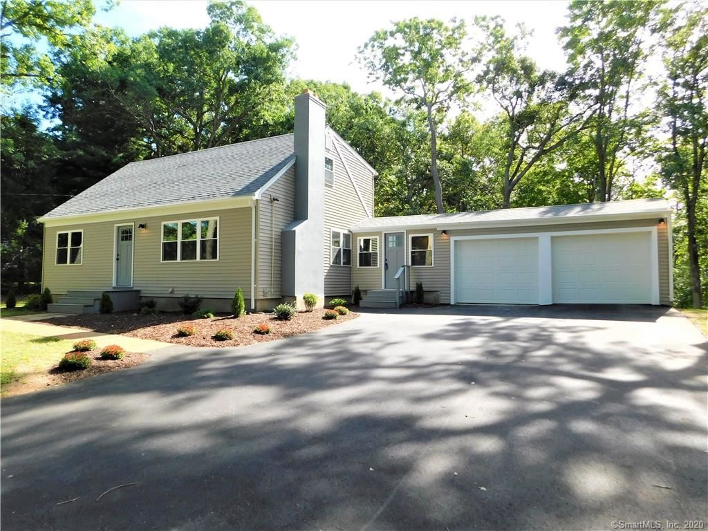247 Mountain Spring Road, Tolland, CT 06084 - MLS#: 170332012