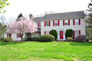 Photo of 137 Coughlin Drive, Southbury, CT 06488 (MLS # 170083013)