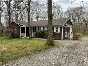 Tiny photo for 94 Richards Road, Kent, CT 06785 (MLS # 170112013)
