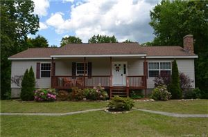 Photo of 191 Highland View Drive, Windham, CT 06266 (MLS # 170143013)