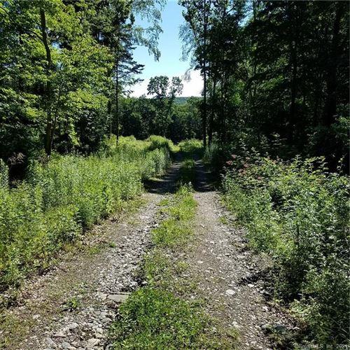 Photo of 93 Pautipaug Hill Road, Sprague, CT 06330 (MLS # 170429013)