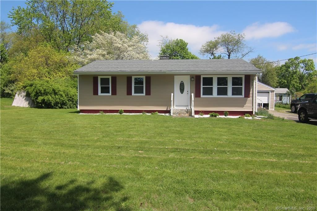 Photo for 143 Pleasant View Road, Derby, CT 06418 (MLS # 170085013)