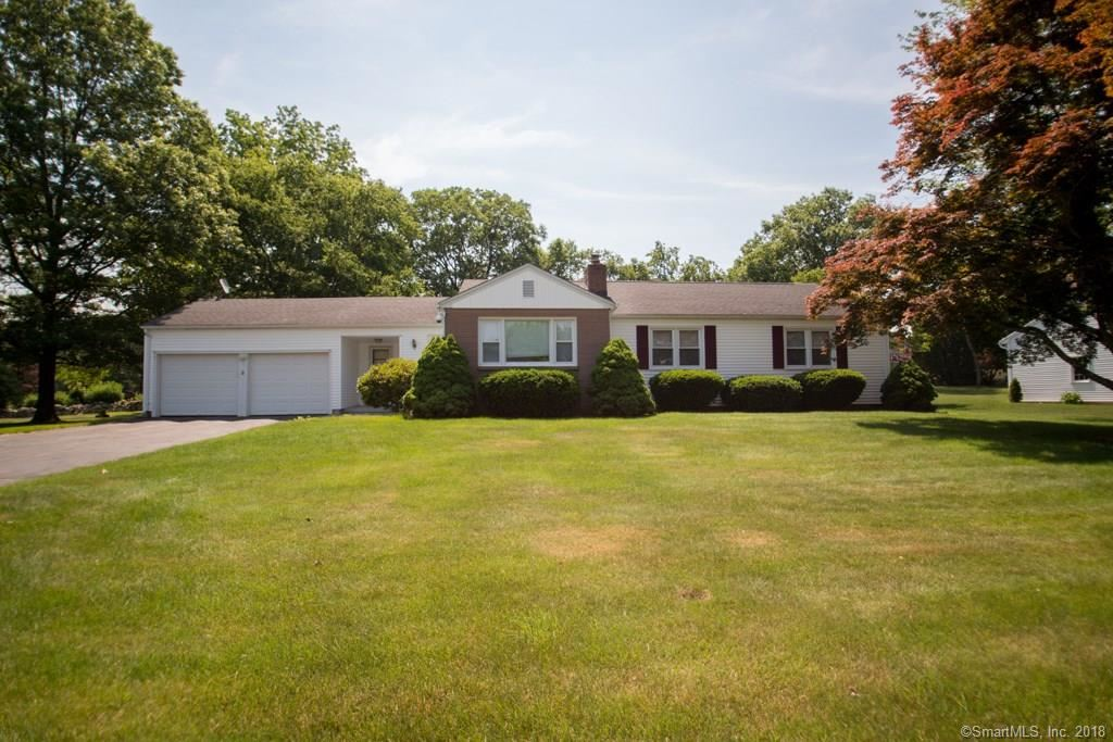 Photo for 10 Greenfield Drive, Ansonia, CT 06401 (MLS # 170098013)