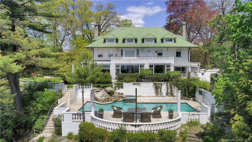 1 Indian Chase Drive, Greenwich, CT 06830 - MLS#: 170236013