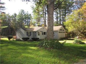 Photo of 17 Orcuttville Road, Stafford, CT 06076 (MLS # 170024014)