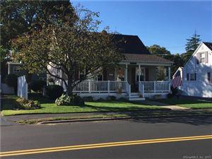 Photo of 124 Shawmut Avenue, North Haven, CT 06473 (MLS # 170034014)