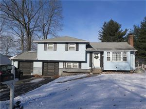 Photo of 32 Pine Tree Ridge, Meriden, CT 06450 (MLS # 170041014)