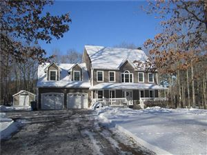 Photo of 12 Hearthstone Drive, Hebron, CT 06248 (MLS # 170042014)