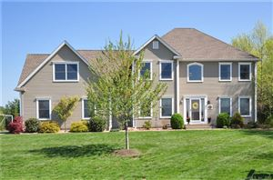 Photo of 10 Lafountain Road, Suffield, CT 06078 (MLS # 170078014)
