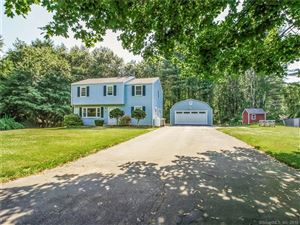 Photo of 76 Quailcrest Road, East Lyme, CT 06333 (MLS # 170102014)