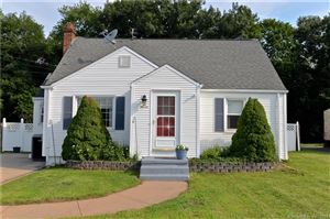 Photo of 11 Parkview Drive, Southington, CT 06479 (MLS # 170114014)
