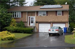Photo of 134 School House Road, Newington, CT 06111 (MLS # 170127014)