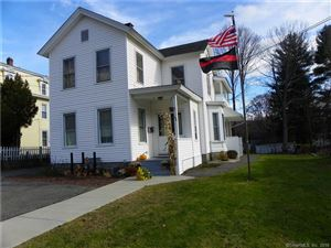 Photo of 146 Elm Street, Winchester, CT 06098 (MLS # 170144014)