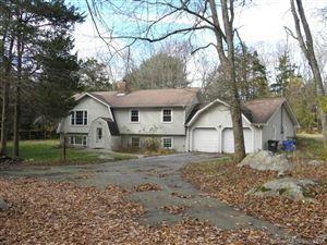 Photo of 5 Devonshire Drive, Ledyard, CT 06335 (MLS # 170148014)