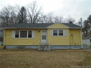 Photo of 27 Christopher Court, East Hartford, CT 06108 (MLS # 170155014)
