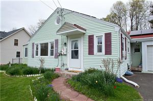 Photo of 654 Park Avenue, Bloomfield, CT 06002 (MLS # 170192014)
