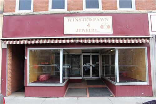Photo of 424 Main Street, Winchester, CT 06098 (MLS # 170282014)