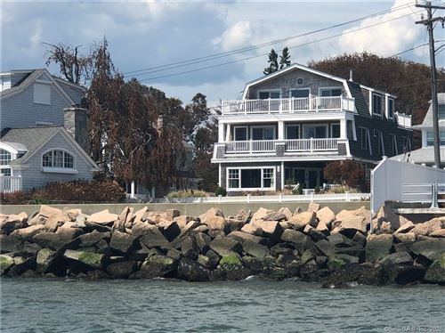 Photo of 17 Middle Beach Road, Madison, CT 06443 (MLS # 170315014)