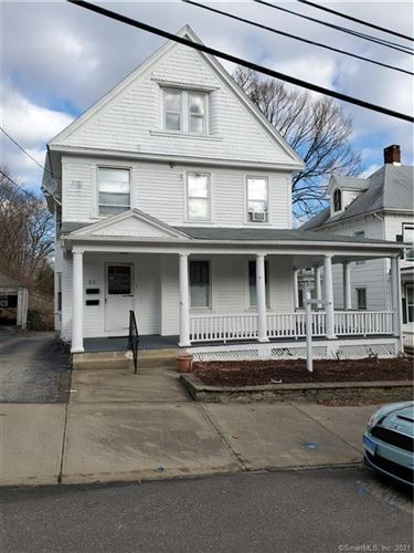 Photo of 25 East 9th Street, Derby, CT 06418 (MLS # 170366014)