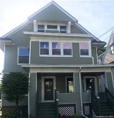 Photo of 127 Edgewood Street #1, Hartford, CT 06112 (MLS # 170367014)