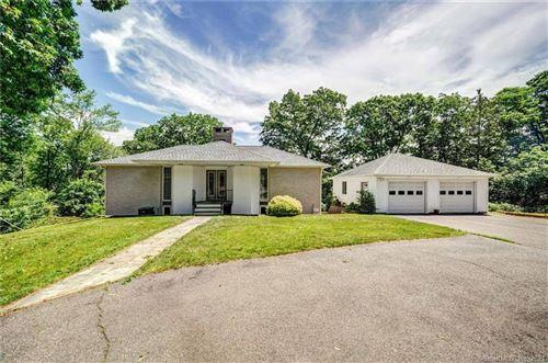 Photo of 466 Carrington Road, Bethany, CT 06524 (MLS # 170406014)