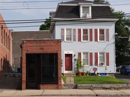 Photo of 547 Bank Street, New London, CT 06320 (MLS # 170424014)