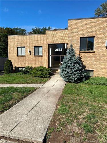 Photo of 2572 Whitney Avenue, Hamden, CT 06518 (MLS # 170445014)