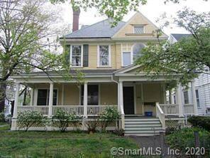 688 Orange Street, New Haven, CT 06511 - #: 170295014