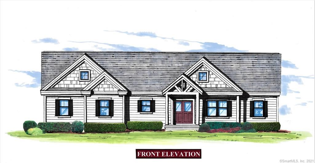 Lot 2 Melrose Drive #2, Cheshire, CT 06410 - #: 170389014