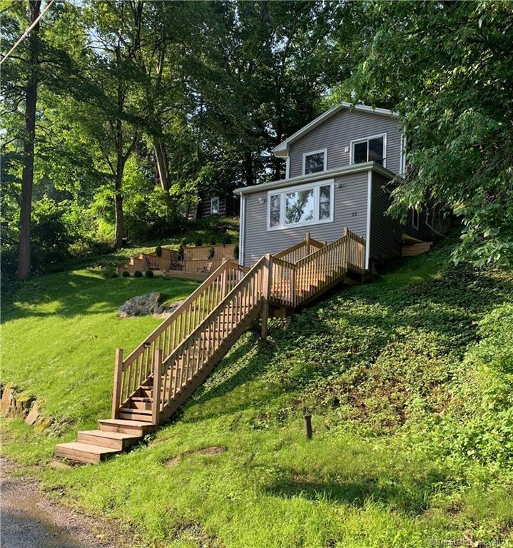 12 Bankside Trail, Newtown, CT 06482 - #: 170391014