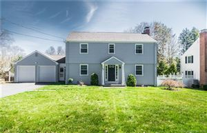 Photo of 240 Mountain Road, West Hartford, CT 06107 (MLS # 170063015)