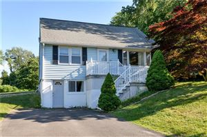 Photo of 32 Valley View Road, Monroe, CT 06468 (MLS # 170100015)