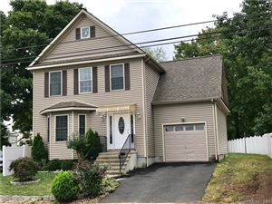 Photo of 108 Oxford Street, Wethersfield, CT 06109 (MLS # 170121015)
