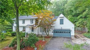 Photo of 353 Manchester Road, Glastonbury, CT 06033 (MLS # 170125015)