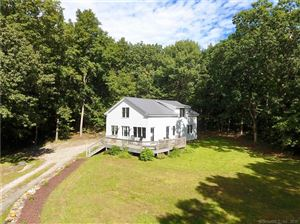 Photo of 35 Mountain Lake Road, Warren, CT 06777 (MLS # 170127015)
