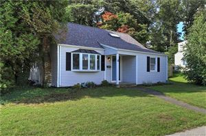 Photo of 4 Knobb Hill Road, Milford, CT 06460 (MLS # 170130015)