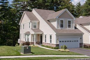 Photo of 61 Ridgewood Drive #61, Middlebury, CT 06762 (MLS # 170211015)