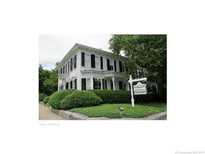 Photo of 529 Main Street, New Hartford, CT 06057 (MLS # G10225015)